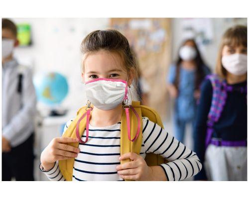 Allergie-Kissenbezug
